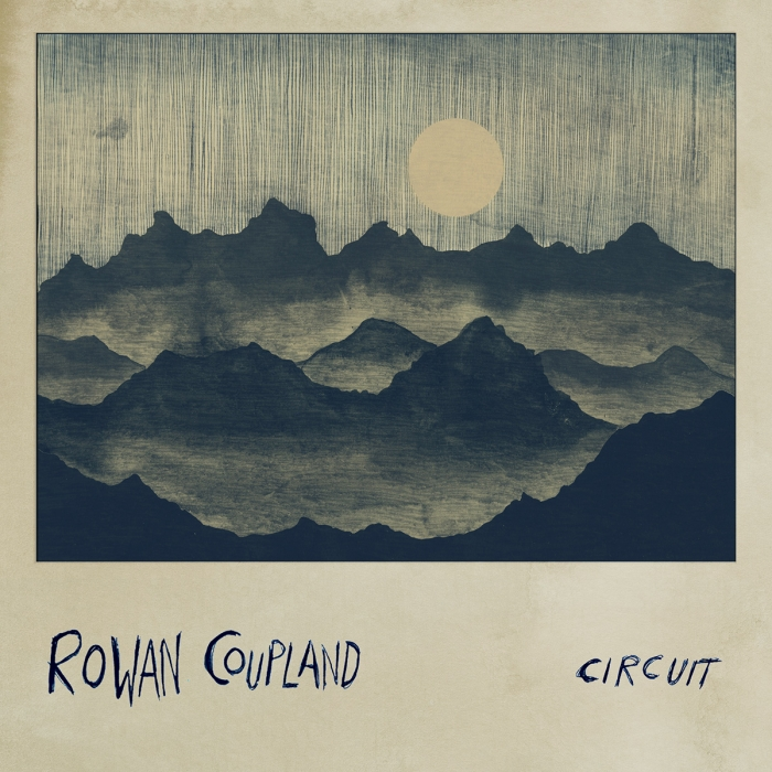 Rowan Coupland Circuit | Eva Dominelli Illustration