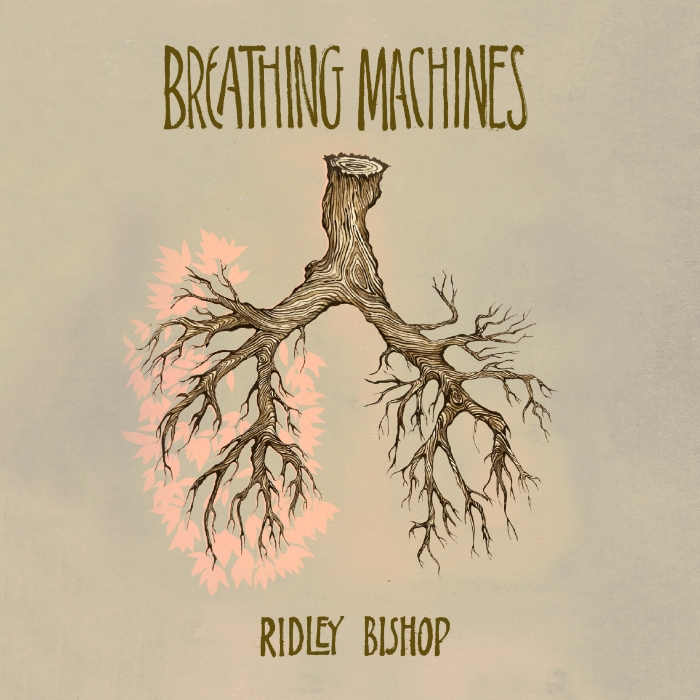 Ridley Bishop's Breathing Machines | Eva Dominelli Illustration
