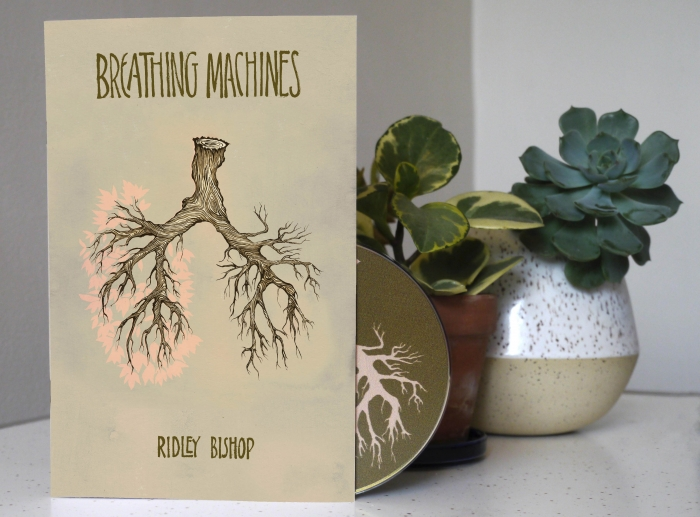 Zine - Breathing Machines -1