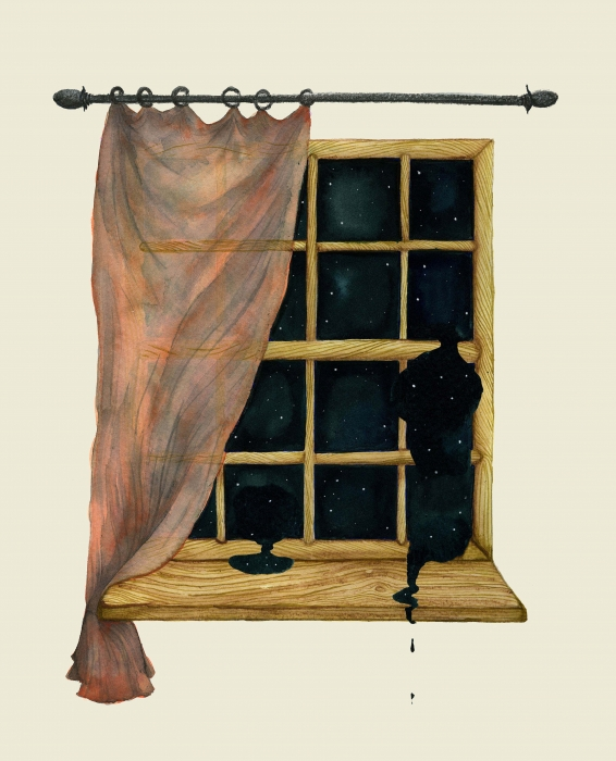 The Window - Eva Dominelli WEB